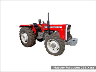 Massey Ferguson 220 / 220-4 tractor: review and specs - Tractor Specs