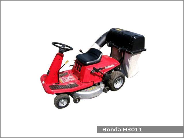Honda 3011 Belt Diagram - Diagrams Catalogue